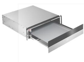 AEG WARMING DRAWER FOR FITTED KITCHEN, collection from FINCHLEY,