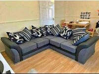New Beautiful Shannon 3+2 & Corner Sofa available in Stock.