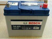 Bosch S4 S4 Battery 158 3 Year Guarantee