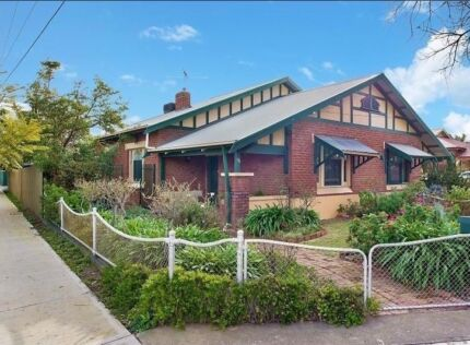 House for rent, Allenby Gardens