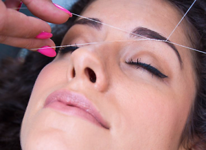 Threading, Facial and waxing Cannington Canning Area Preview