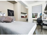 STUDENT ROOM TO RENT IN EXETER, CLASSIC ROOM , PRIVATE BATHROOM ,PRIVATE KITCHEN , 3/4 BED