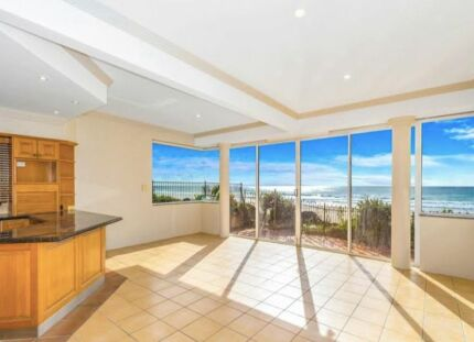 ABSOLUTE BEACH FRONT! HOUSE SHARE with Vegan Female Palm Beach Gold Coast South Preview