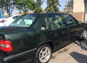 SELLING VOLVO S70 1999 for $850