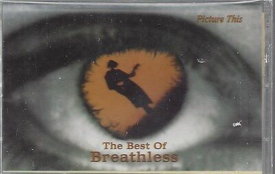 BEST OF BREATHLESS PICTURE THIS Walk Right In Happy Ending RARE OOP NEW (Best Of Happy Endings)