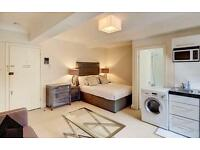 Beautifully Presented Studio in Chelsea