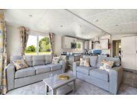 Victory Millfield 2018, 2 bedroom static caravan, Yorkshire Dales, LA6 3HR, Bentham, Ingleton, NEW