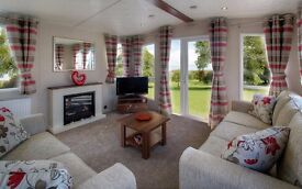 Static Holiday Home - Between Newquay and Perranporth