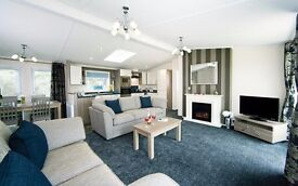 Stunning Lodge for sale Sea Views Cornwall not static let Plymouth Devon Dorset Somerset Birmingham