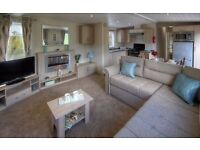 BRAND NEW STATIC CARAVAN FOR SALE, YORKSHIRE DALES *JUST £999 DEPOSIT & FREE SITE FEES UNTIL 2018*