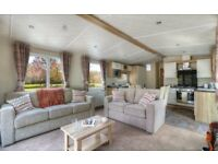 *** Own your own slice of luxury in Northumberland ***