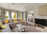 Static Caravan for Sale - by the Sea - Suffolk - Nr Corton - Beachside Retreat