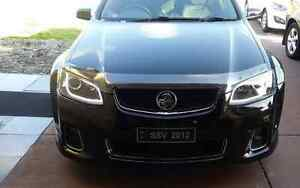 2012 Holden Ute SS-V **12 MONTH WARRANTY** West Perth Perth City Area Preview