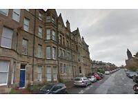Bright, cosy flat in Bruntsfield - room to let