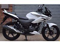 Honda CBF125 Serviced with Low Mileage (125cc)