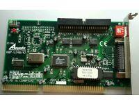 SCSI PC card AdvanSys ABP 5140/42