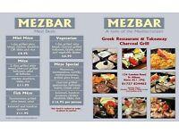 restaurant kebab shop for sale