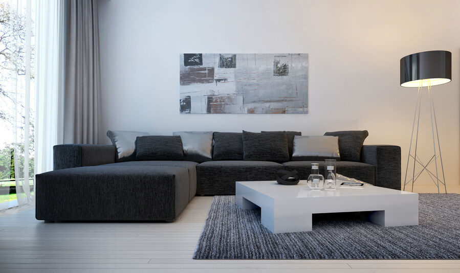 top 3 features to look for when buying a corner sofa ebay. Black Bedroom Furniture Sets. Home Design Ideas