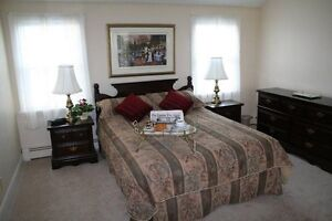 Furnished Suites - Executive/Short or Long Term Accommodations