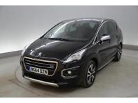 Peugeot 3008 2.0 e-HDi Hybrid4 Allure 5dr EGC