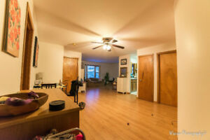 Quiet Roommate wanted- Downtown