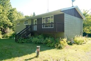 NICE STARTER HOME WITH APPLIANCES OUTSIDE OF THE CITY