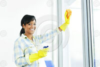 1st Class House Cleaner Required