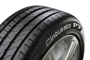 195 55 R15 ALL SEASON TIRE PIRELI CNTURATO CarKraze