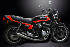1980 Honda CB750 F - Perfect for cafe racer