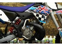 2012 KTM SX 65 MOTOCROSS BIKE EHR EXHAUST SYSTEM, FULL ENGINE REBUILD, NEW GRIPS