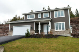 4Bdrm Beautiful house for rent in Millidgeville
