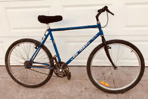 CONCORDE Road  Bike. Rides WELL