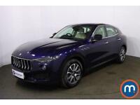 2019 Maserati Levante V6 5dr Auto Estate Petrol Automatic