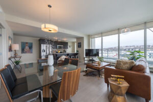 Beautiful Ocean Views 2 Bedroom Luxury Condo
