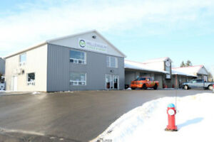 Great business opportunity, 6 car, 2 truck wash bays