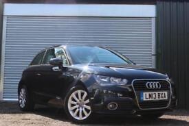 Audi A1 1.2 TFSI ( 86ps ) 2012MY Sport