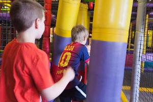 PLAYTRIUM INDOOR FAMILY ACTIVITY CENTRE...FUN HAPPENS ! Kingston Kingston Area image 5