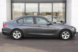 2013 BMW 3 Series 2.0 320d EfficientDynamics 4dr (start/stop)