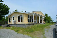 House with Acesss To Northumberland Strait