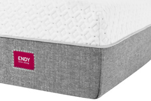 THE ENDY MATTRESS (BRAND NEW IN BOX) - SIZE FULL