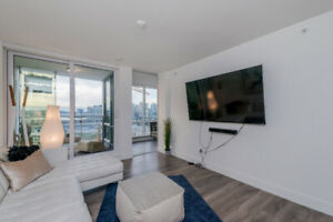 EPIC AT WEST- 1bed 1bath 700sqf Condo for SALE!