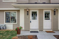 #212 250 Sage Valley Road NW | Homes by The Chamberlain Group