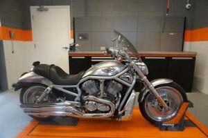 2003 Harley-Davidson VRSCDX105