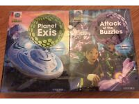 Project X Alien Adventures Series 1 Collection - 31 Books. RRP £154.90! 6-7 years/KS1/Y2 approx.