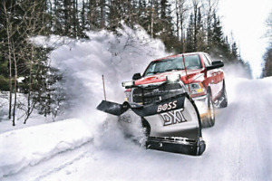#1 Snow Removal Services