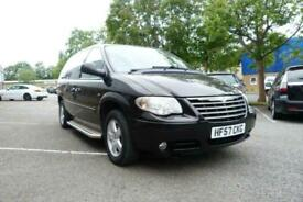 image for 2007 Chrysler Grand Voyager 2.8 CRD Executive XS 5dr Auto MPV Diesel Automatic