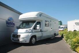 2008 Auto Trail Mohican
