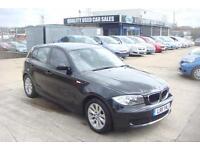 BMW 116 2.0TD ( Dynamic pk ) 2011MY d ES