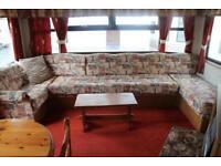 Carnaby Chardonay 2002 31 x 12 Static Caravan