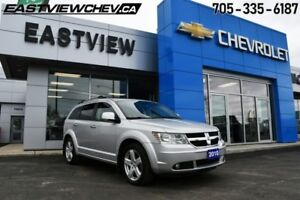 2010 Dodge Journey R/T  - Leather Seats -  Heated Seats - $126.4
